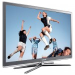 Samsung UN55C8000 XFXZA LED Backlit TV