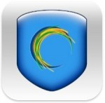 Hotspot Shield VPN app