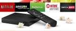 Amazon has entered the Remote control World and Unveiled its Innovative Streaming Box titled Fire TV