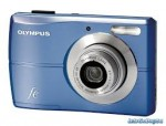 Olympus FE-26 Digital Camera Features and Specifications