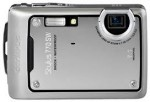 Olympus Stylus 770 SW digital camera Series Features and Specifications