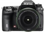 Pentax Q10 Digital SLR Camera Features and Specifications