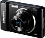 Samsung ST66 Digital Camera Features and Specifications