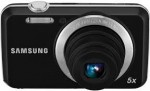 Samsung ES80 Digital Camera Series Features and Specifications