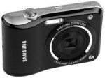 Samsung ES28 Digital Camera Features and  Specifications