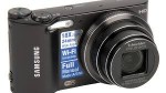 Samsung WB150F Digital Camera Features and Specifications