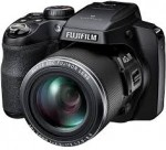 Fujifilm Fine Pix S4800 Digital Camera Features and Specifications