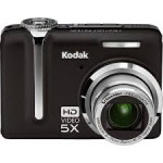 Kodak Easy Share Z1285 Digital Camera Specifications