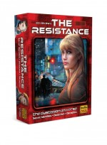 Amazon is offering 48% off on The Resistance (The Dystopian Universe).