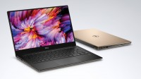 Dell XPS 13 with 7th-generation Core performance