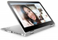 HP Spectre x360 with an ultra HD display