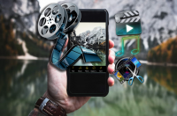 Best Apps for Making Video