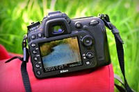 The Best DSLR Camera
