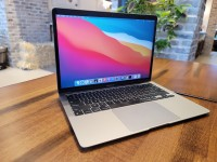 Apple's M1 MacBook Air 2020